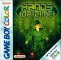 Hands of Time | PAL GameBoy Color