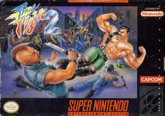 Final Fight 2 Super Nintendo Prices