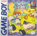The Rugrats Movie | GameBoy
