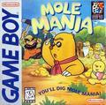 Mole Mania | GameBoy