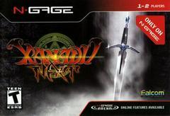 Xanadu Next N-Gage Prices