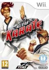 All Star Karate PAL Wii Prices