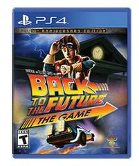 Back to the Future: The Game 30th Anniversary Playstation 4 Prices