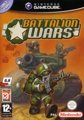 Battalion Wars PAL Gamecube Prices