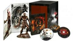 God of War Omega Collection PAL Playstation 3 Prices