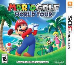 Mario Golf: World Tour Nintendo 3DS Prices