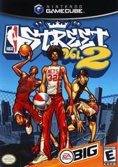 NBA Street Vol 2 Gamecube Prices