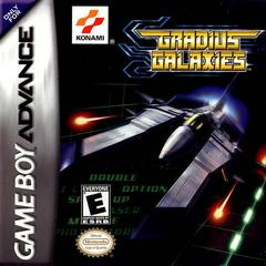 Gradius Galaxies GameBoy Advance Prices