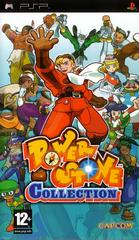 Power Stone Collection PAL PSP Prices