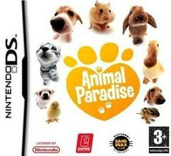 Animal Paradise PAL Nintendo DS Prices