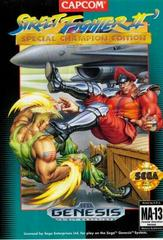 Street Fighter II Special Champion Edition Sega Genesis Prices