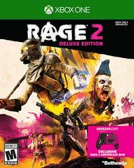 Rage 2 [Deluxe Edition] Xbox One Prices
