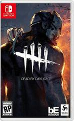 Dead by Daylight: Definitive Edition Nintendo Switch Prices