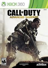 Call of Duty Advanced Warfare Xbox 360 Prices