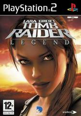 Tomb Raider Legend PAL Playstation 2 Prices