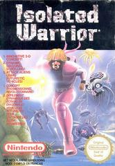 Isolated Warrior PAL NES Prices