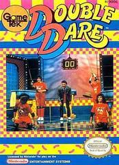Double Dare NES Prices