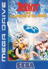 Asterix and the Power of the Gods PAL Sega Mega Drive Prices