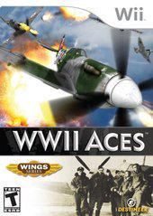 WWII Aces Wii Prices