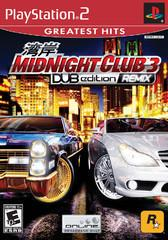 Midnight Club 3 Dub Edition Remix Playstation 2 Prices