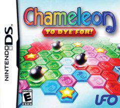 Chameleon To Dye For Nintendo DS Prices