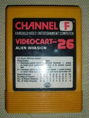 Videocart 26 Fairchild Channel F Prices