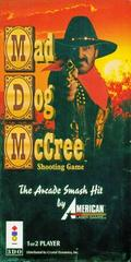 Mad Dog McCree 3DO Prices