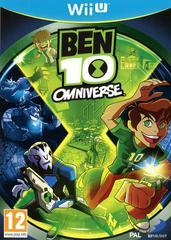 Ben 10: Omniverse PAL Wii U Prices