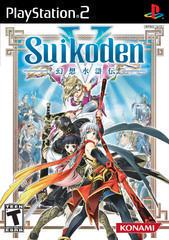 Suikoden V Playstation 2 Prices