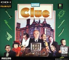 Clue CD-i Prices