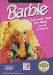 Barbie PAL NES Prices