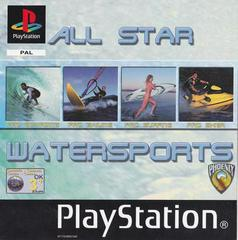 All-Star Watersports PAL Playstation Prices