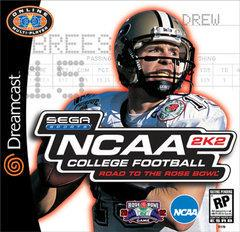 NCAA College Football 2K2 Sega Dreamcast Prices