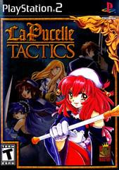 La Pucelle Tactics Playstation 2 Prices