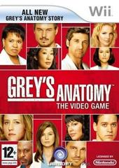 Grey's Anatomy PAL Wii Prices