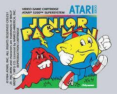 Jr. Pac-Man [Homebrew] Atari 5200 Prices