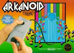 Arkanoid [5 Screw] NES Prices