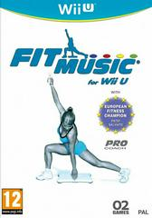 Fit Music for Wii U PAL Wii U Prices
