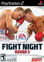 Fight Night Round 3 Playstation 2 Prices
