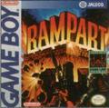 Rampart | GameBoy