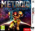Metroid Samus Returns | PAL Nintendo 3DS
