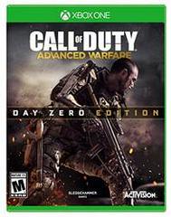 Call of Duty Advanced Warfare [Day Zero] Xbox One Prices