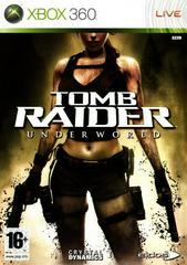 Tomb Raider: Underworld PAL Xbox 360 Prices