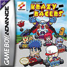 Krazy Racers GameBoy Advance Prices