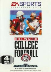 Bill Walsh College Football PAL Sega Mega Drive Prices