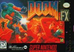 Doom Super Nintendo Prices