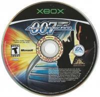 007 Agent Under Fire - Disc | 007 Agent Under Fire Xbox