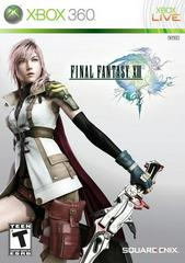 Final Fantasy XIII Xbox 360 Prices