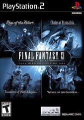 Final Fantasy XI Vana'diel Collection 2008 Playstation 2 Prices