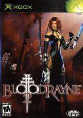 Bloodrayne 2 Xbox Prices